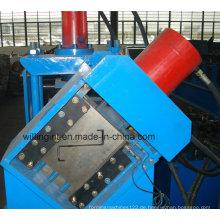 CZ Purlin Punch Kaltwalzlinie Maschinenfabrik
