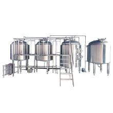 500l beer brewing machine brewery equipment turn