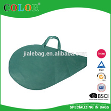 High quality Non Woven green Ham Bag