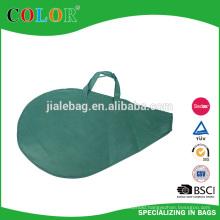 High quality Non Woven green Ham Bag