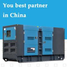 Tipo trifásico da CA Output 500kw / 625kva gerador de energia elétrica pelo motor diesel dos EUA (fabricante do OEM)