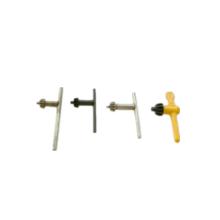 CNC-Fräswerkzeughalter Bohrfutterschlüssel