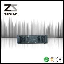 600watts Professional Powerful Bass Power Amplifier