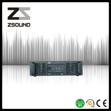 Amplificateur audio puissant de PA Power 600W