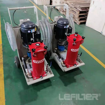 Hydac Filter Pump Transfer Unit OF5L10 P6N2