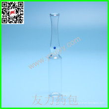 Ampolla de vidrio