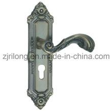 Standard European Door Lock for Handle Df 2715