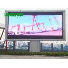 Telão LED para publicidade grande P20 (LS-O-P20-V)