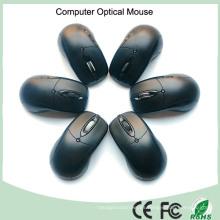 Ratones ópticos USB de la computadora del ratón de la promoción USB 3D para la PC de alta calidad (M-811)