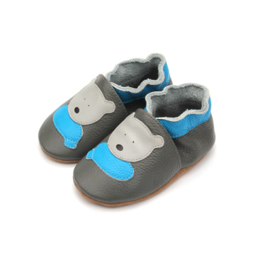 Wholesales Animals Pattern Baby Shoes Baby