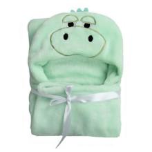 mais recente toalha de bebê com capuz para criança
