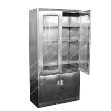 Hot Sale Hospital Medical Storage Cabinet High Quality Hospital Cupboard Medical Cabinets