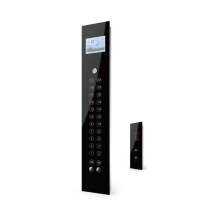 Elevator Call Button, Elevator touch cop lop with TFT display board and touch push button