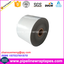 Polyethylene outer protection tape