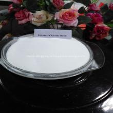 Resina de cloreto de polivinila para cartões plásticos de PVC