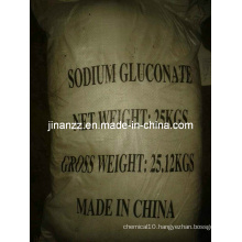 Sodium Gluconate 99.8% Min with Best Quality