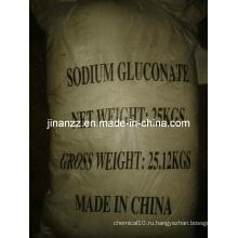 99,8% -ный раствор глюконата натрия с лучшим качеством