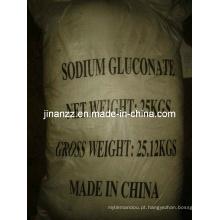 Gluconato de Sódio 99,8% Min com Melhor Qualidade