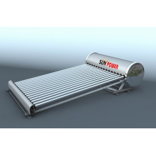 Solar Water Heater Solar Collector Home System
