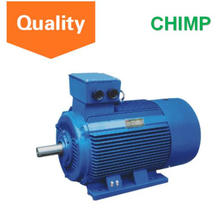 Chimp Y3 série AC 2850rpm motor de indução elétrica (Y3-63M1-2)