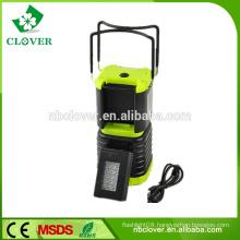 Detachable flashlights 60 LED detachable rechargeable camping lantern