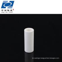99% industrial al2o3 ceramic tube