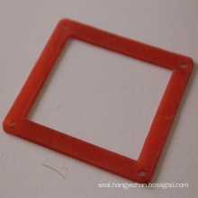 FDA Silicon Rubber Gasket for Food Industry