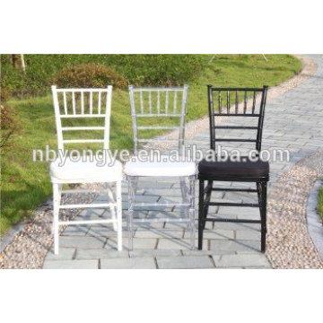 Mejor silla de comedor de plástico para eventos