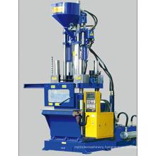 Hl - 300g High Efficient Vertical Injection Molding Machine