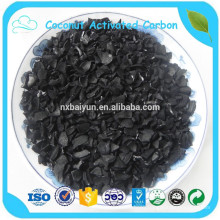 Industrial Chemicals Adsorbent Coconut Activated Carbon Price For Wastewater Treatment