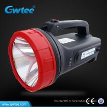 Lampe de poche la plus puissante LED en gros