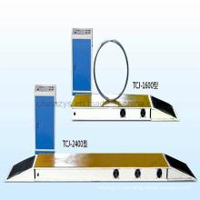 Zys große Lagerring Entmagnetisierungsmaschine Tcj-1600/2400