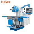 Fraiseuse CNC verticale de paillasse XLK5032