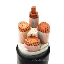 0.6/1kv xlpe/pvc stranded aluminium conductor swa/sta power cable