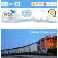 Rail Cargo Services, Transport ferroviaire