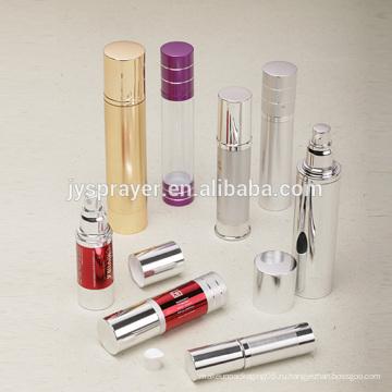 Профессиональная роскошная косметическая упаковка, пластиковая косметическая упаковка, упаковка в бутылки