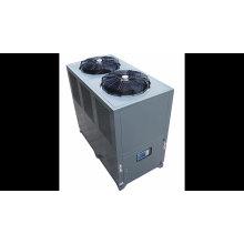Equipamento de resfriamento refrigerado a ar 10HP resfriamento de máquina industrial