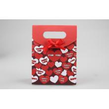 Custom Colorful Gift Paper Box Packing Box Printing