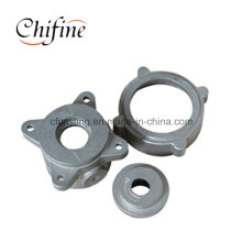 China Hardware Car Accessories by Investment Casting