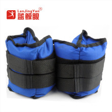 Fitness Exercise Weighted Sandbag of Different Size Ankle/Wrist