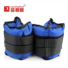Фитнес-упражнения Весовая сумка для суставов разных размеров Лодыжка / запястье