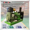 Grupo electrógeno de generador de turbina 1000kVA Generador de gas natural en venta
