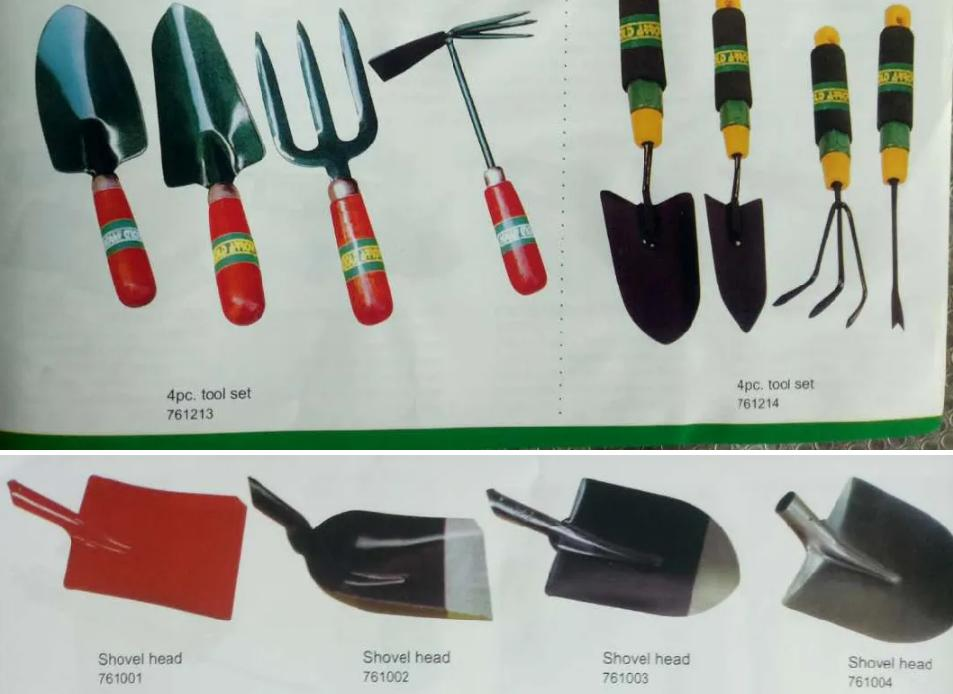 Various Tools Set