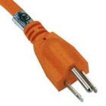 UL CSA 3 PINS POWER CORDS/AMERICAN POWER CABLES/UL PLUG