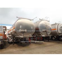 Semi reboque CLW 3 eixos tanque de combustível