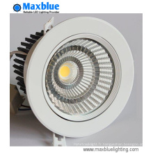 Projecteur de plafond CREE LED de haute puissance 35W haute puissance