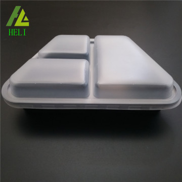 freezer microwave and oven safe food container