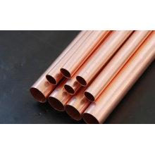 ASTM B280 Climatiseur Tube en cuivre Tube en cuivre