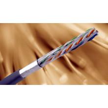 Câble LAN de catégorie 6 FTP 4 paires