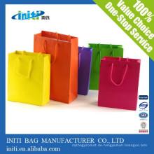 China-Lieferant Neue Produkte Zement-Papiertüte